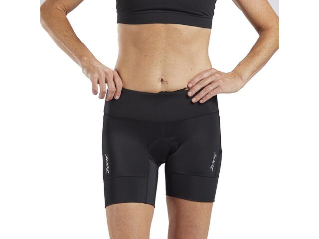 "Zoot Core Pantalones Cortos Triatlón 6"" Mujer, black"